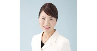 理事長 角田 祥子